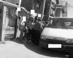 """Приведени малолетни чланови """"банде"""", који већ дуже време харају насељем Сточни трг у Нишу"""