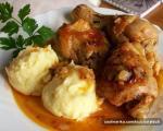 Стари рецепти југа Србије: Сочни, споља хрскави, пилећи батаци