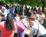 """Међународни дан породице у Нишу обележен манифестацијом """"Дан породице"""""""