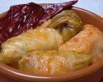 Stari recepti juga Srbije: Sarma od slatkog kupusa sa pilećim mesom