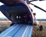 Pripadnici Gorske službe i Vojske Srbije spasili paraglajderistu na Rtnju