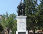 Obeležavanje početka Topličkog ustanka u Prokuplju
