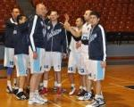 Убедљива победа кошаркаша из Сурдулице