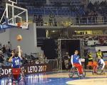Ниш: Оснива се Клуб кошаркаша у колицима