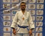 Бронза за Николу са Светског првенства за јуниоре у Мадриду