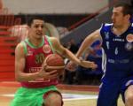 Konstantin na početku Superlige Srbije, ponovo, nemoćan protiv Mega Leksa