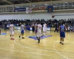 Košarkaši Pirota izgubili od Dunava posle produžetka (81:83)