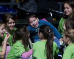 Sport za sve: UNICEF-ov sportsko-rekreativni program za inkluziju dece