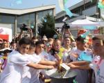 """Otvorene """"Sportske igre mladih"""" u Vranju"""