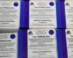 """Ruska vakcina """"sputnjik"""" stiže danas u Srbiju"""