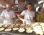 Počela Roštiljijada: Širi se miris Leskovačkog roštilja