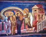 Sretenje Gospodnje i mesne poklade