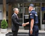 50 нових полицајаца и најсавременија опрема