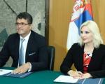 Михајловићева: Градићемо станове за 110 ромских породица у Нишу