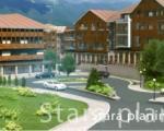 "Kancelarija JP ""Stara planina"" u Pirotu"