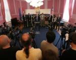 Тензије у Лесковцу, полиција у приправности