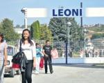Леони повећао производњу и извоз
