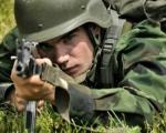 Лесковац: Обележавање Дана Војске