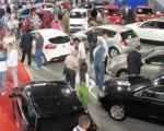 Otvoren sajam automobila u Nišu