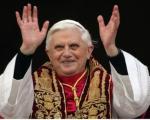 Papa ne planira put u Niš