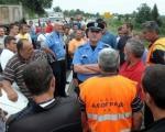 Putari najavljuju štrajk ispred Vlade