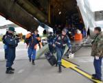 У Ниш стигли Руси, Срби одлетели у Mоскву