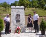 Vlasotince: Spomenik Dragiši Cvetkoviću
