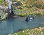 Potraga za podzemnim jezerom