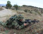"""Drugi deo taktičke vežbe """"Stena 02"""": Uspešna evakuacija jedinica za multinacionalne operacije"""