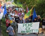 """""""Ослобођена"""" Рудињска река на Старој планини у акцији против изградње мини-хидроцентрале"""