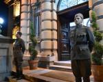 Свечани пријем у Градској кући поводом Дана ослобођења