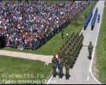 Svečanost povodom dva veka od Drugog srpskog ustanka