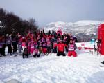 Svetski dan snega obeležen na Staroj planini
