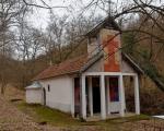 Šumatovačka crkva - Hram Svete Trojice