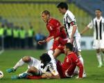 MUP: Promenjen termin utakmice Partizan – Radnički