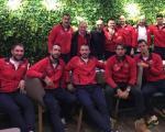 Тенисери Србије и Америке стигли у Ниш