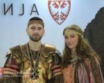 Туристичка организација Куршумлије на 40. Сајму туризма у Београду