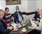 Дијаспора заинтересована за финансиjско улагање у Топлички округ