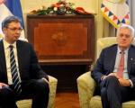 Nikolić odustao od kanditature: Zajedničko saopštenje predsednika i premijera
