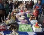Велика посећеност 7. Тортијаде у Нишу (ФОТО)