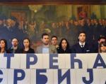 Leskovčanin na listi Treće Srbije