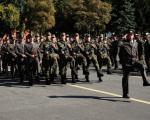 Dan Treće brigade kopnene vojske - primopredaja dužnosti komandanta jedinice