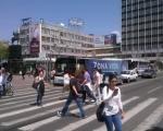 Константан раст броја туриста у Нишу