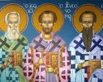 Света Три јерарха: Какви ветрови дувају данас, такво ће време бити целе године