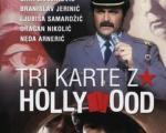 ВИП Кинотека: Три карте за Холивуд