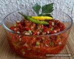 """Stari recepti sa juga Srbije: Salata """"Trljanica"""""""