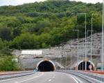 Testiranje tunela u Grdeličkoj klisuri - zatvorena po jedna traka