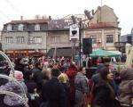 И током зиме све више пословних и младих страних гостију у Нишу
