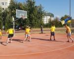 "Memorijalni turnir u basketu ""Dr Zoran Đinđić"""