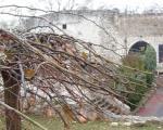 За мање од месец дана друга смрт на Тврђави: Пронађено тело мушкарца испод бедема